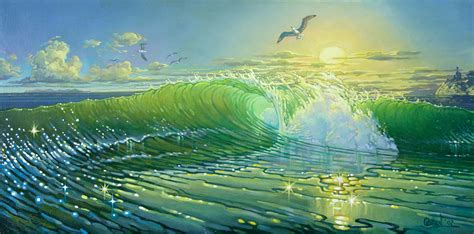waves of color bill ogden waves of color opens sept 19 at the classic