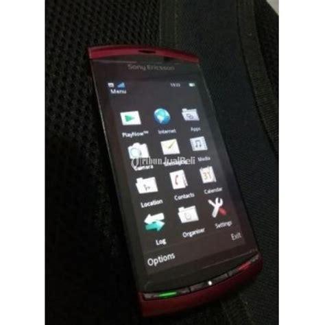 Baterai Handphone Ori Bekas Semua Merk 3 Sony Erricson Vivaz U5i Second Jadul Baterai Masih Awet