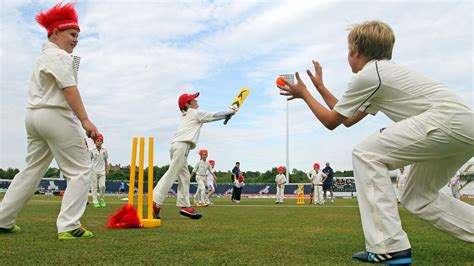for cricket and wales cricket board ecb the official
