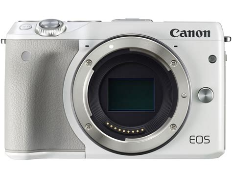 Canon Eos M3 Only canon eos m3 white electronic viewfinder evf dc1