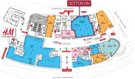 Suria Klcc Floor Plan Suria Klcc Floor Plan Meze Blog