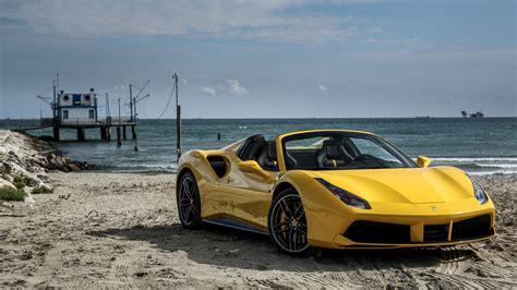 ferrari 488 wallpaper ferrari 488 2016 hd cars 4k wallpapers images