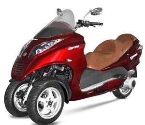 yuki motor ybzkt optimus scooter