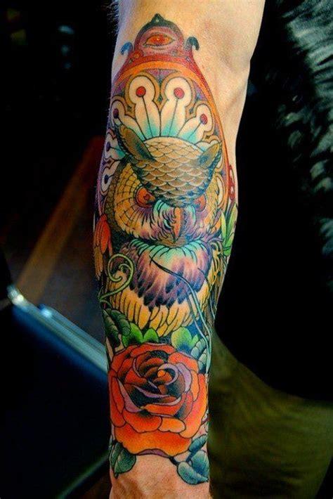 owl tattoo new york ink 82 best tattoo images on pinterest