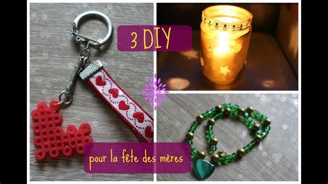 Cadeau Fait Maison by Diy 3 Id 233 Es De Cadeaux Fait Maison Pour Votre Maman