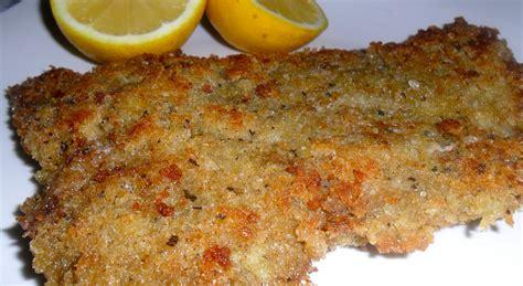 fettine di maiale come cucinarle vecchie ricette per nuovi sapori braciola fritta impanata