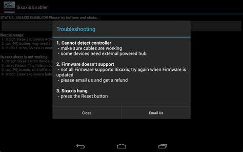 ps3 emulator apk come usare joystick su android ps3 ps4 wii e compatibili tuttoapp android
