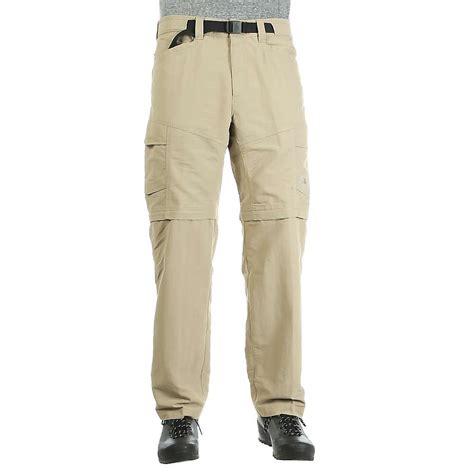 The Mens Paramount Ii Pant Size 34 the s paramount peak ii convertible pant