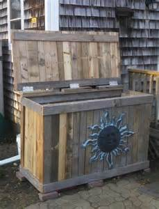 16 awesome pallet projects you can t miss diy home decor