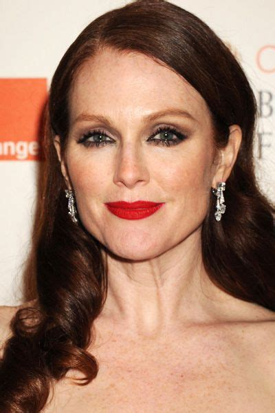 juliet moores hair color 176 best images about style file julianne moore on