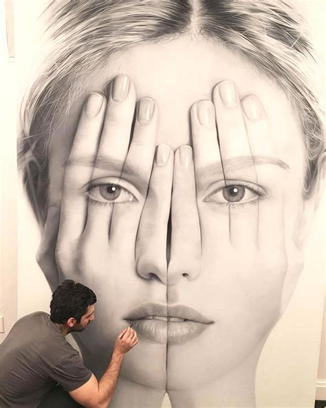 Sketches Realistic by 10 Hyper Realistic Drawings Sky Rye Design