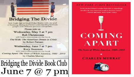 divisible books this week at quail ridge books june 4 10