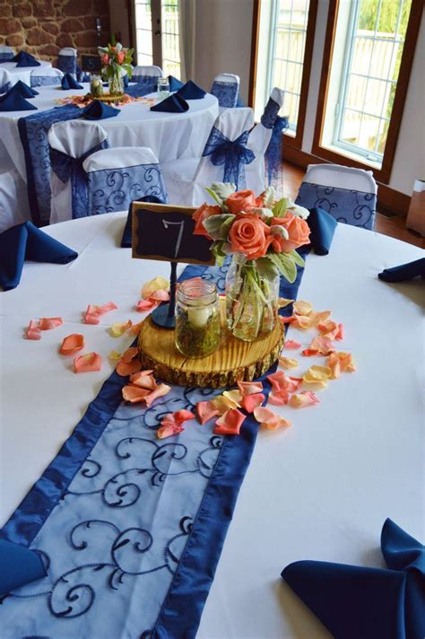 Navy Blue Table Runners Wedding by 25 Best Ideas About Navy Blue Table Runner On