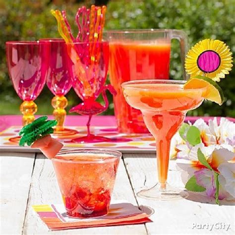 summer party decorations summer birthday party ideas for girls art and design