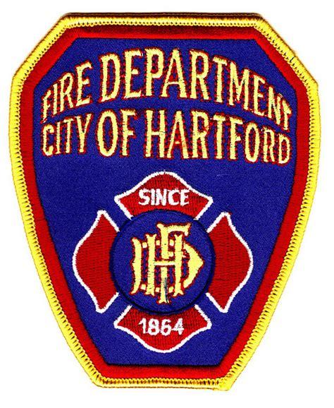 Hartford Fire Department   hartford firefighters paramedics save choking 2 year old