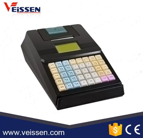 alibaba register as seller top selling veissen programmable mini pos modern cash