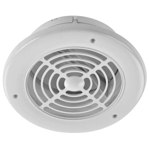 8 5 x 8 5 bathroom fan shop imperial 8 5 in l white plastic soffit vent at lowes com