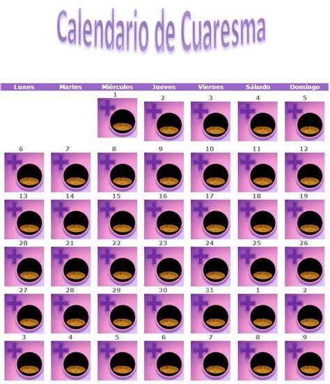 Calendario De Cuaresma Cuaresma Quot La Palabra Es Un Don El Otro Es Un Don