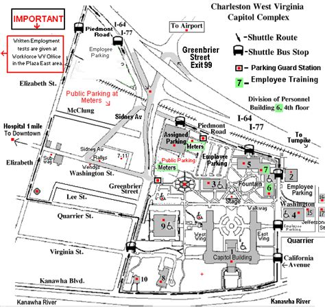 map us capitol building capitol building map