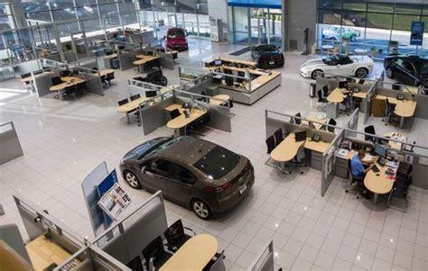 hendrick chevrolet of shawnee mission car dealership in