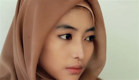 Eyeshadow Inez Untuk Shading Hidung tutorial make up formal shading