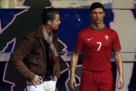 buy a house for 20000 cristiano ronaldo is buying a 163 20 000 wax figure of himself for his house bleacher