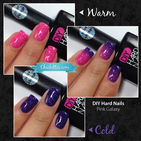 diy color changing nail diy nails color changing gel a contest