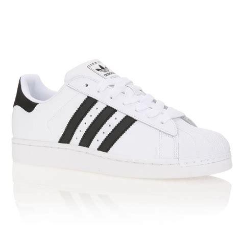 Adidas Superstar Z2 adidas baskets superstar ii u homme homme blanc et noir