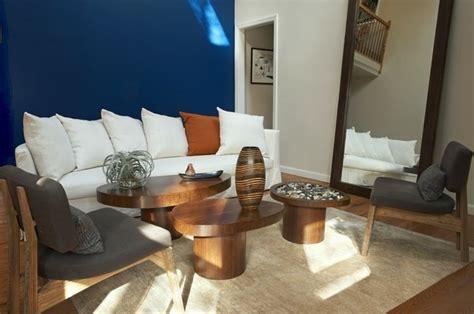 Art Deco Living Room Furniture colores vivos para la decoraci 243 n de salas de estar