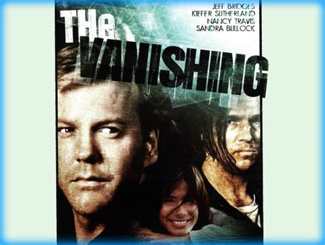 the vanishing movie review film summary 1993 roger ebert vanishing the 1993 movie review film essay