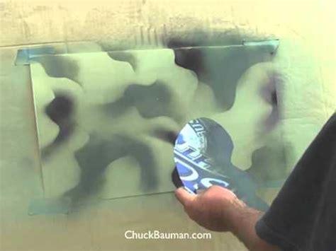Camo Lackieren by Easy Camo Paint Job Instruction Redneck Camouflage Custom