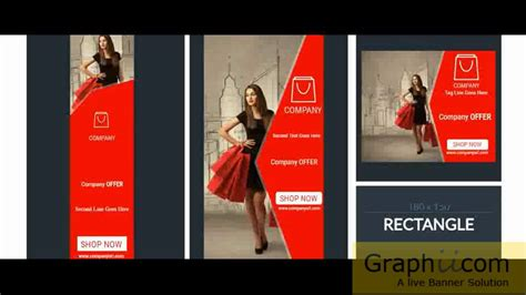 banner design for xerox shop graphiicom html5 animations online shopping banner