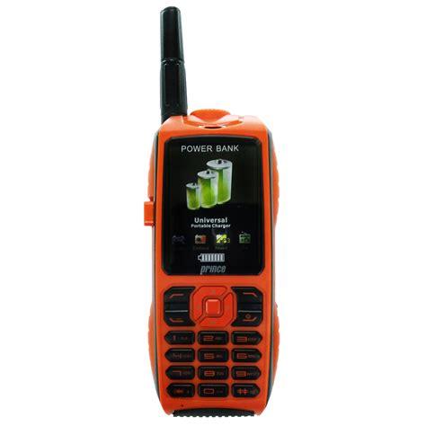 Hp Prince Powerbank jual hp prince pc 9000 powerbank bateray 10 000 mah 3 sim card adventur tisya shop