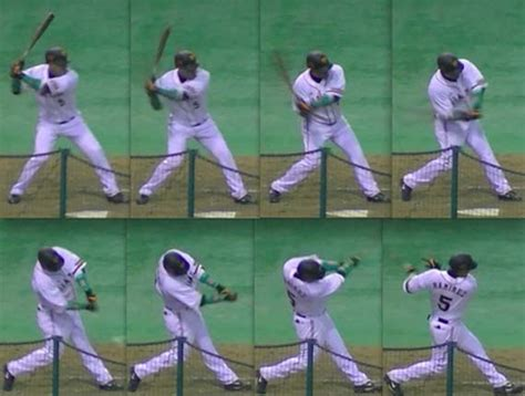 swing mechanics hitting revolution chapter1 two types of hitting mechanics