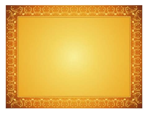 certificate design background gold certificate background gold formal certificate