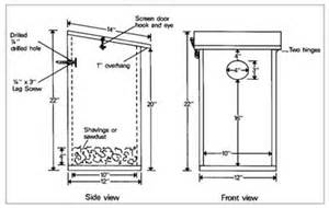 wood duck house plans wood duck house plans ducks unlimited popular house
