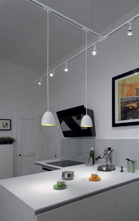 Best Track Lighting For Kitchen 25 Best Ideas About Track Lighting On Pendant Track Lighting Modern Spot Lights