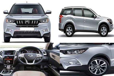 Vehicle Leather Upholstery Mahindra Xuv 300 Review Specification Lauchdate Price