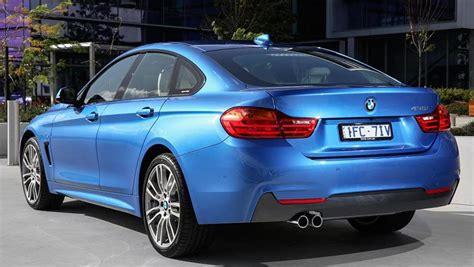 Bmw 430i Coupe Review by Bmw 4 Series 420i Gran Coupe 2016 Review Snapshot Carsguide