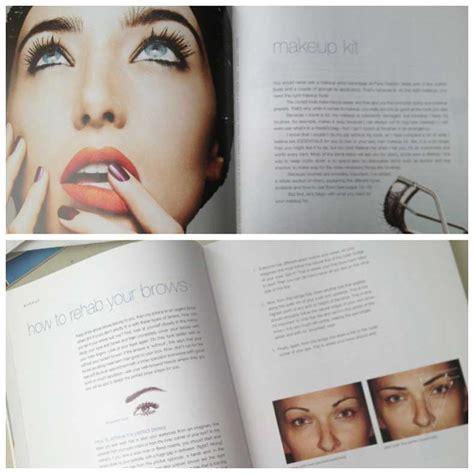 leer makeup the ultimate guide libro de texto para descargar contour cut paste blog de moda page 2