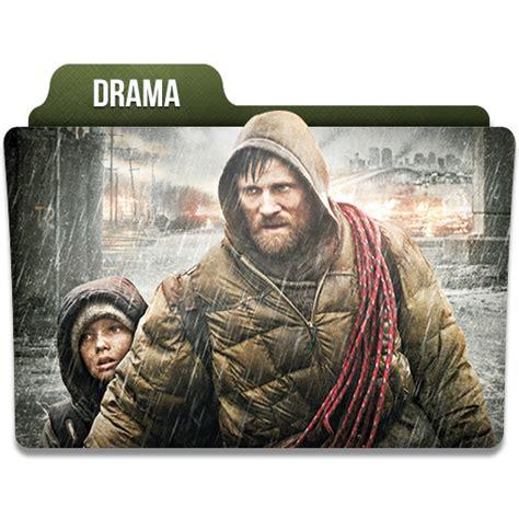 rekomendasi film genre drama drama folder icon movie genres folders icons softicons com