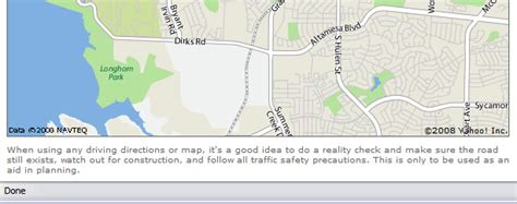 yahoo printable driving directions next communications 5 pr tips from my yahoo maps driving