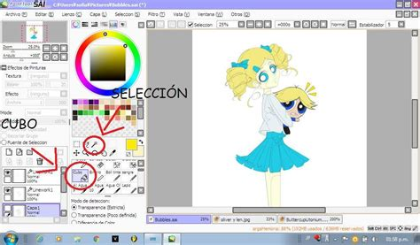 tutorial para usar el paint tool sai tutorial de dibujo digital a mouse paint tool sai