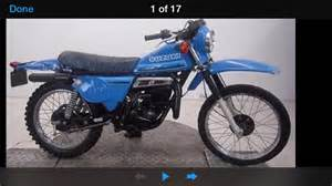 Suzuki Ts185 Suzuki Ts185 Information