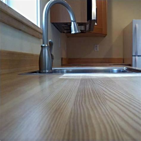 Purchase Butcher Block Countertop by Douglas Fir Butcher Block Countertop Side Grain
