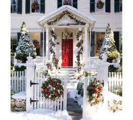 Christmas Decoration Ideas For Home by Christmas Door Decorating Ideas Nimvo Interior Design