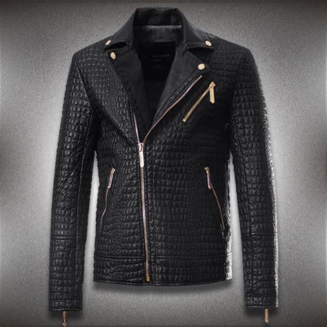 aliexpress jackets punk style clothing 2016 autumn winter famous brand men