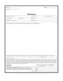 10 best images of proposal template pdf new project