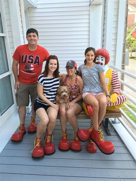ronald mcdonald house charleston amy johnson takes time to benefit ronald mcdonald house charleston yarborough