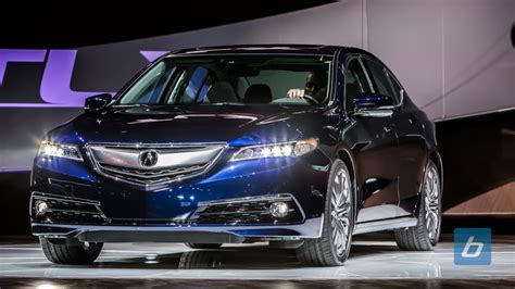 2016 acura tlx hybrid concept release date price and specs